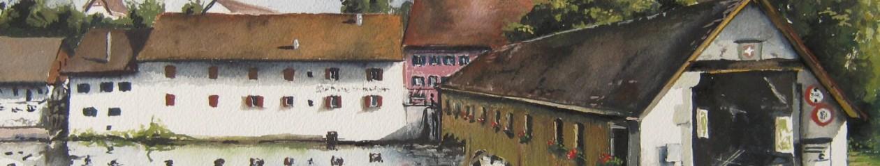 Marcus Vallböhmer Art