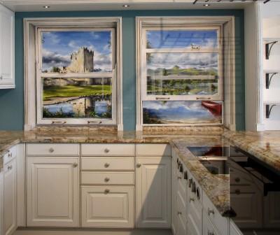 Ausstellungsküche Homlicher küche-raum-manufaktur